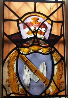Aspects of Markenfield 4: The Grantley Window in Ripon Cathedral by Dr Brian Crosse