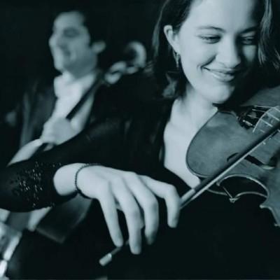 Joanna Wesling - The Dales Ensemble