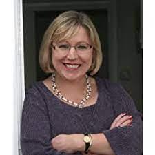 Pamela Hartshorne: An Accidental Author