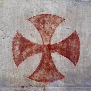 Cristina Figueredo: The Knights Templar