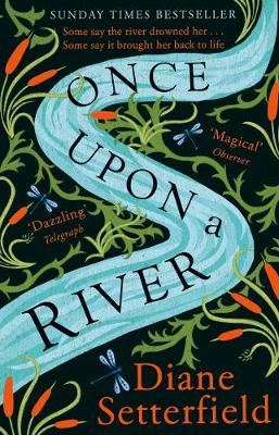Book Club: Once Upon a River