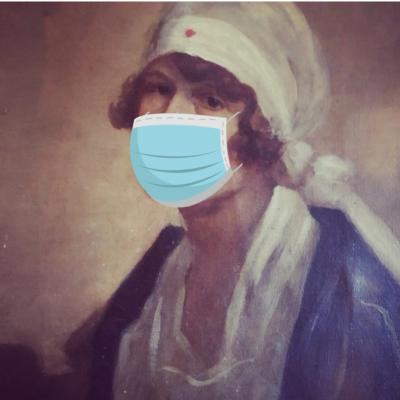 The Hon. Kay Norton - following precautions